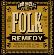 cover of Folk Remedy